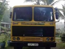 Ashok Leyland Tipper 2010