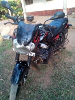 Bajaj Discover 2009