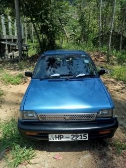 Suzuki Maruti 2003