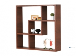 Damro Wall Shelves And Display Stand KWSU 002 Price