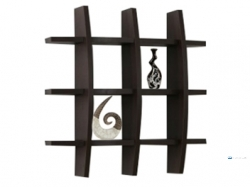 Damro Wall Shelves And Display Stand KWSU 006 Price