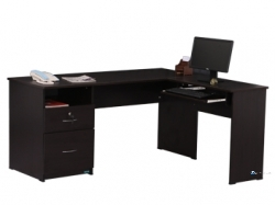 Damro Office Table KWT 048 + 049 Price
