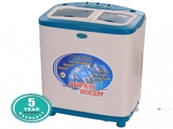 Damro Power Plus ( 6.5 kg ) Washing Machine Price