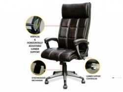 Damro Office Chairs OCH 037L2 Price