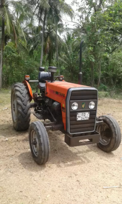 TAFE 45DL Tractor