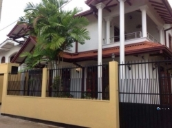 Luxury House for Sale in Boralasgamuwa