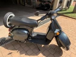 Bajaj Lejan 4 stok Bike 2001