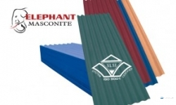 ELEPHANT MASCONITE ROOFING SHEETS PRICE