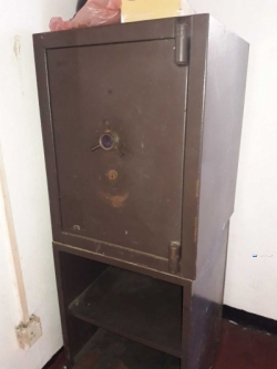 Safe Locker