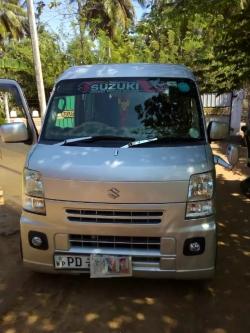 Suzuki Every 2007