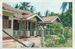 House for Sale in Bingiriya