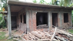 Land with House for Sale in Hakmana