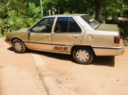Mitsubishi Lancer 1985