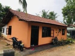 House for Sale in Kuliyapitiya