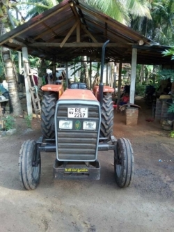 Tafe 45 Di Tractor
