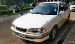 Toyota Corolla 110 SE Vintage G 1997