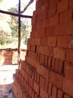 දර පෝරණු ගඩොල් (Bricks)