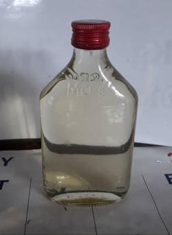 පිරිසිදු සුදු පොල් තෙල් white coconut oil