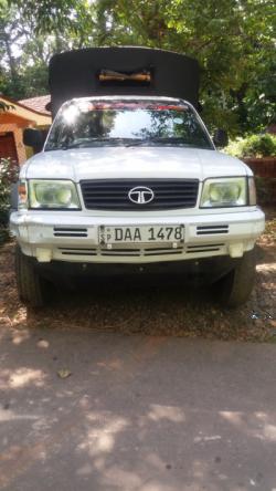 Tata Cab 2017