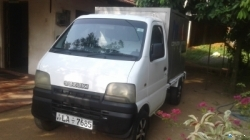Suzuki Every Lorry 2000