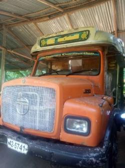 Tata 1210 1990