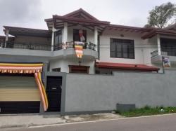 House for Rent - Kottawa