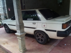 Toyota Carina AT150