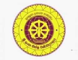 Senior Lecturer, Lecturer, Instructor  - Bhiksu University of Sri Lanka Government Jobs
