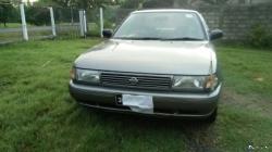 Nissan Sunny B13 1993