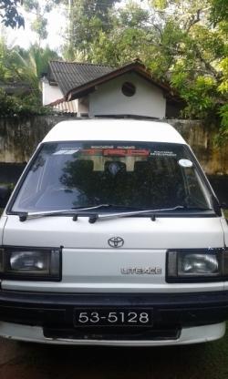 Toyota Lite Ace 1988