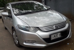 Honda Insight 2009