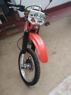 Honda XR 250 2009
