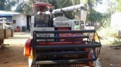 Kubota Machine