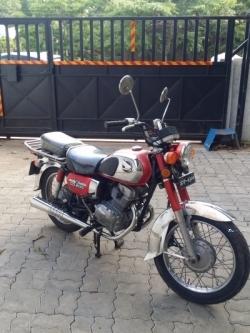Honda CD 200 1989