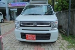 Suzuki Wagon R FX Safety 2018