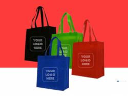 Promotional Bags Branding & Printing