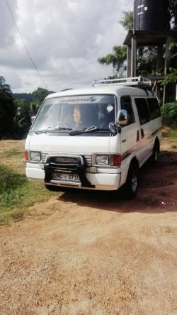 Mazda Browny 1993