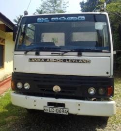 Ashok Leyland E-comed 112 2007