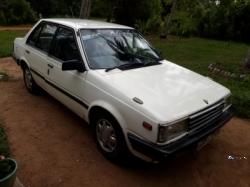 Nissan B11 1985