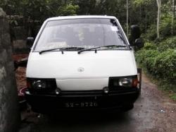 Toyota Townace 1985