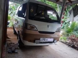 Micro MPV Van 2006