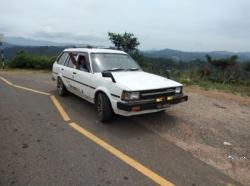 Toyota Corolla KE 74 1985