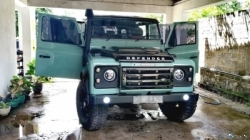 Land Rover Defender Discovery 300 1980