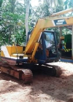 Beco Excavation