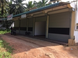 Shop for Rent in Matara