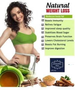 Health Tea