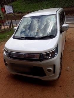 Suzuki WagonR 2015