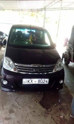 Perodua Viva Elite 2013
