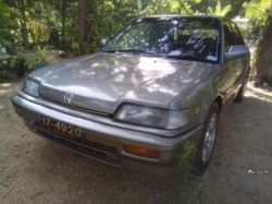 Honda Grand Civic 1990