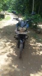 Bajaj Discover 110 2011